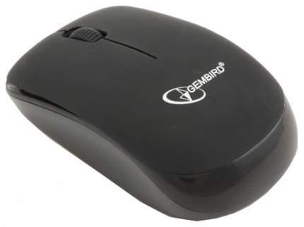 Беспроводная мышь Gembird MUSW-216 Black