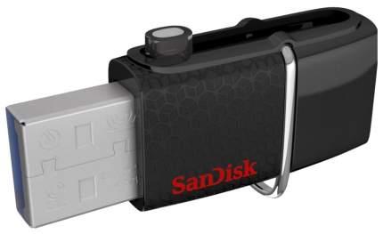 USB-флешка SanDisk Ultra Dual 16GB Black (SDDD2-016G-GAM46)