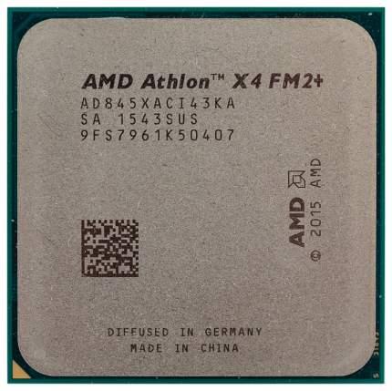 Процессор AMD Athlon X4 845 Box