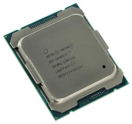 Процессор Intel Xeon E5-2690 v4 OEM