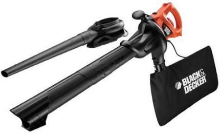 Электрическая воздуходувка-пылесос Black+Decker GW2200 163626