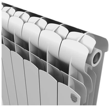 Радиатор алюминиевый Royal Thermo 570x800 RTI50010