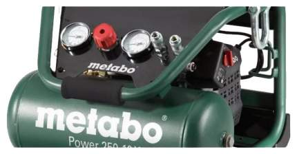 Поршневой компрессор Metabo Power 250-10 W OF 601544000