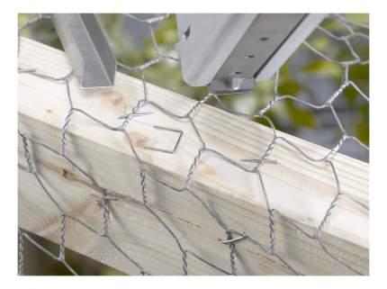 Скобы для электростеплера KWB 053-080