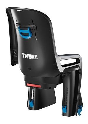 Велокресло Thule RideAlong new темно-серое