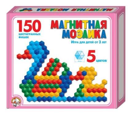 Мозаика Десятое Королевство Магнитная 150 элементов