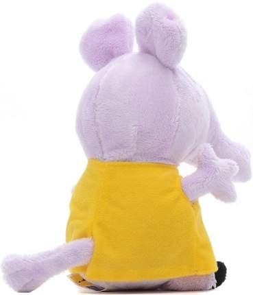 Мягкая игрушка Peppa Pig Эмили с мышкой, 20 см (29623)