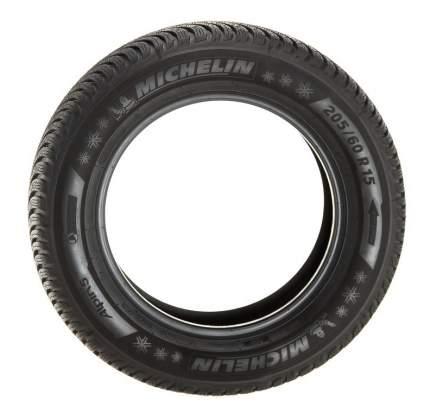 Шины Michelin Alpin A5 215/45 R16 90H XL