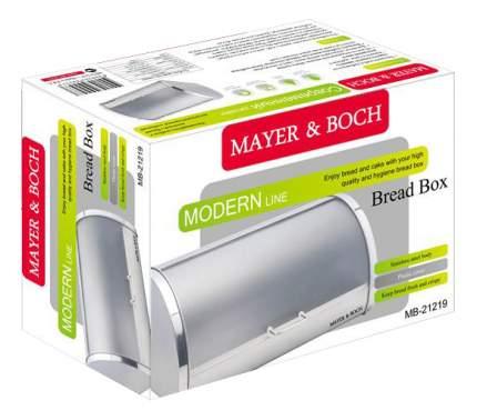 Хлебница MAYER & BOCH 21219