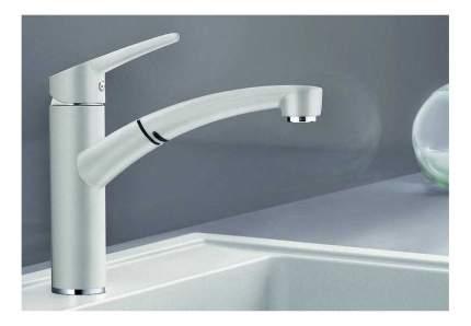 Смеситель для кухонной мойки Blanco NEA-S 520307 жемчужный