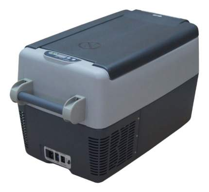 Автохолодильник Indel B TB031NN700AE серый