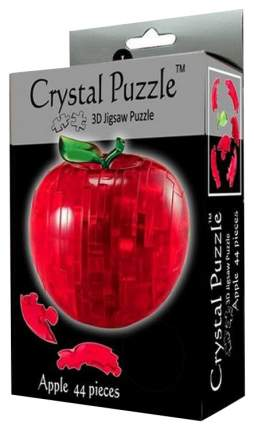 Пазлы Crystal Puzzle Яблоко красное 90005