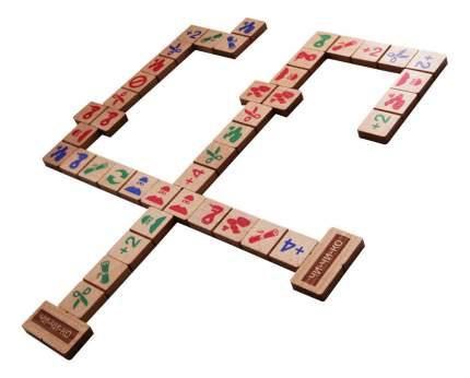 Семейная настольная игра Dojoy Чи-Чи-Ко!