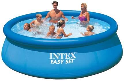 Бассейн надувной INTEX Easy Set Pool 56412