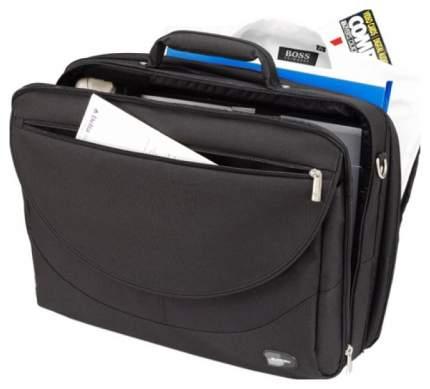 """Сумка для ноутбука 17"""" Sumdex PON-303BK черная"""