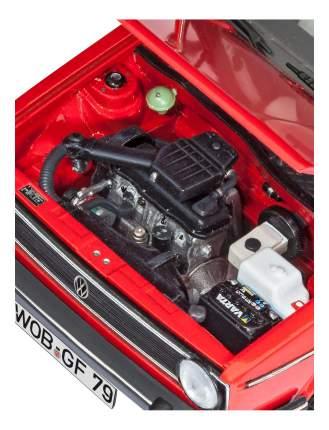 Модели для сборки Revell VW Golf 1 cabriolet