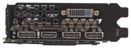 Видеокарта Inno3D Twin GeForce GTX 1080 (N1080-1SDN-P6DN)