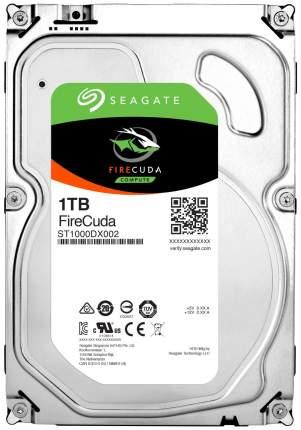 Внутренний жесткий диск Seagate FireCuda 1TB (ST1000DX002)