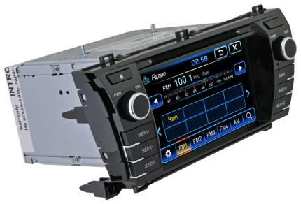 Штатная магнитола Incar (Intro) для Toyota CHR-2244CO
