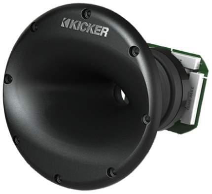 Влагозащищенные колонки Kicker Marine KMS674C