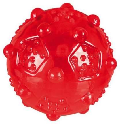 мяч, Пищалка для собак TRIXIE, Резина, 33677