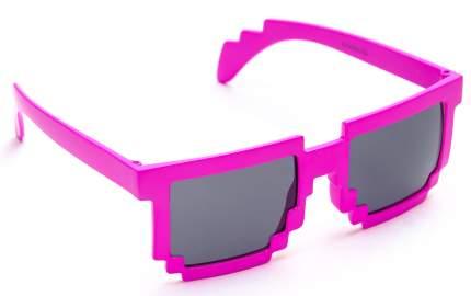 Очки солнцезащитные MaskBro Фиолетовые