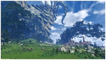 Игра для Nintendo Switch Xenoblade Chronicles 2