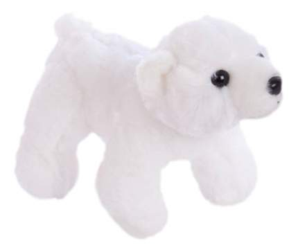 Мягкая игрушка Fluffy Family белый Медведь 18 см 681431