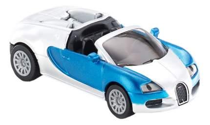 Коллекционная модель Bugatti Veyron Grand Sport Siku 1353