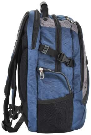 Рюкзак Wenger Neo серый/синий 24 л