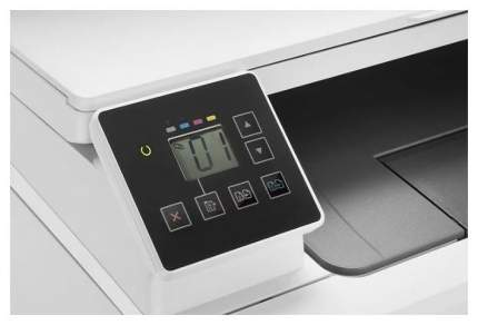 Лазерное МФУ (цветное) HP LaserJet Pro M180n
