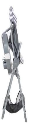 Стульчик для кормления Polini Слоник 252, серый