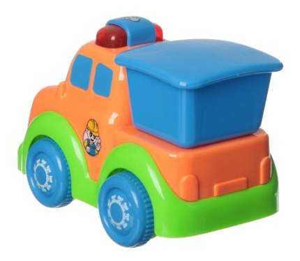 Игрушечный самосвал Fun Truck Shenzhen Toys Б56439