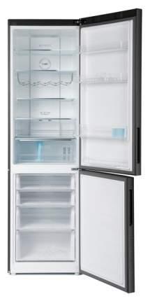 Холодильник Haier C2F737CBXG Black