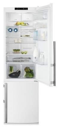 Холодильник Electrolux EN3880AOW White