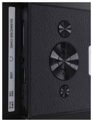 Цифровая фоторамка Ritmix RDF-1010 Black
