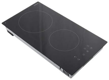 Встраиваемая варочная панель электрическая Darina P E545 B Black