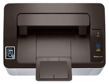 Лазерный принтер Samsung Xpress SL-M2020W SS272C