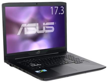 Ноутбук игровой ASUS ROG Strix GL703VD-GC134T 90NB0GM2-M02740