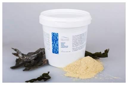 Маска для тела Велиния Из голубой глины с экстрактом водорослей 1,5 кг