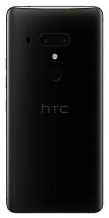 Смартфон HTC U12+ 128Gb Ceramic Black