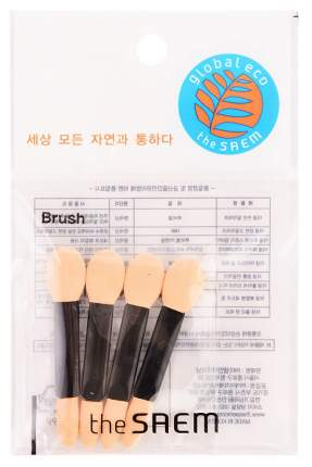 Спонжи для макияжа The Saem Rubycell Sponge Tip