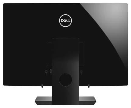 Моноблок Dell Inspiron 3277-2372 Черный