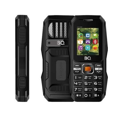 Мобильный телефон BQ-1842 Tank mini Черный