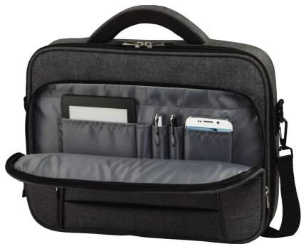 Сумка для ноутбука Hama Business 00101577 Темно-серый