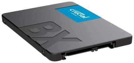 Внутренний SSD диск Crucial BX500 120GB (CT120BX500SSD1)