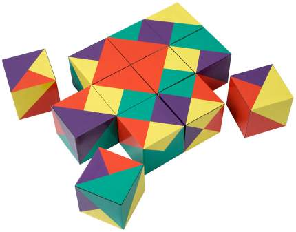 Кубики для настольных игр Айрис-пресс Орнаменты 26260