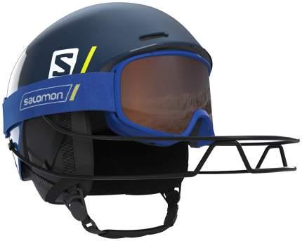 Горнолыжный шлем мужской Salomon S Race SL 2019, голубой, XL