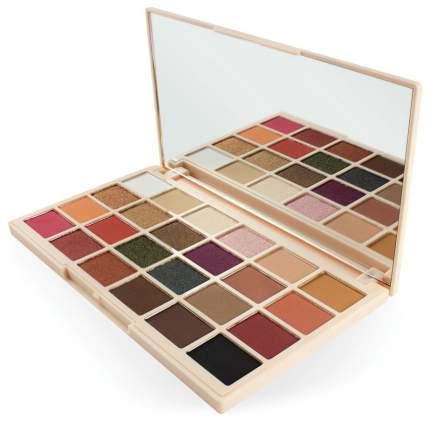 Тени для век Makeup Revolution Soph X Ultra Eyeshadows Palette 24,4 г