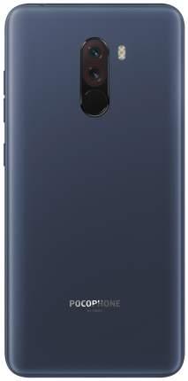 Смартфон Xiaomi Pocophone F1 64Gb EU Blue